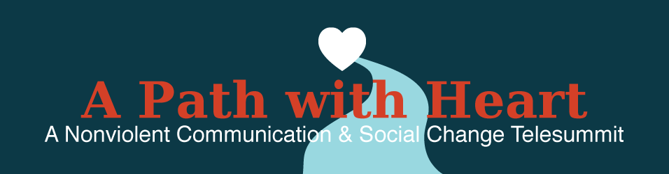 A Nonviolent Communication & Social Change Telesummit